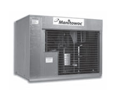 Manitowoc Ice RCU-1075 Remote Air Cool Condenser for RN-1078C Series, 208/1v