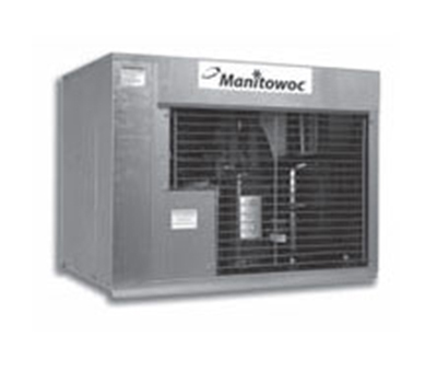 Manitowoc Ice RCU-2375 Remote Air Cool Condenser for RFS-2378C Series, 208/3v