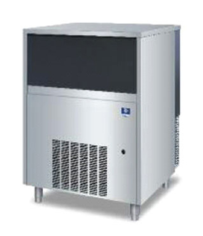 Manitowoc Ice RF-0385A Ice Maker - Flake Cube, Air Cool, 332-lb/24-hr, 90-lb Bin, 115v