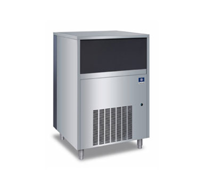 Manitowoc Ice RF-0644A Ice Maker - Flake Cube, Air Cool, 688-lb/24-hr, 120-lb Bin, 115v