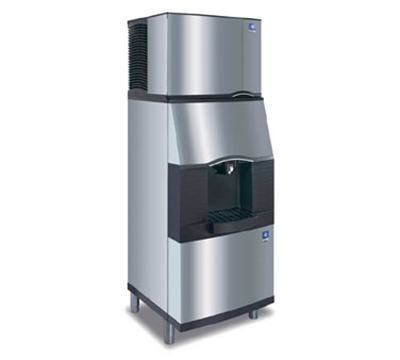 Manitowoc Ice SCA-330 Coin-Operated Vending Ice Dispenser w/ 180-lb Capacity, 115V