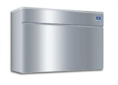 Manitowoc Ice SY-3074C Cube Style Ice Maker w/ 2910-lb/24-hr Capacity, Air Cool, Remote, 115v