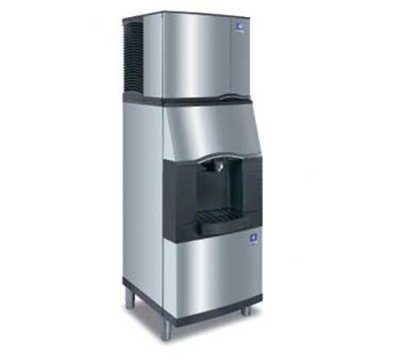 Manitowoc Ice SFA-191 Push Button Vending Ice Machine w/ 120-lb Capacity, Built-In Water Valve, 115v
