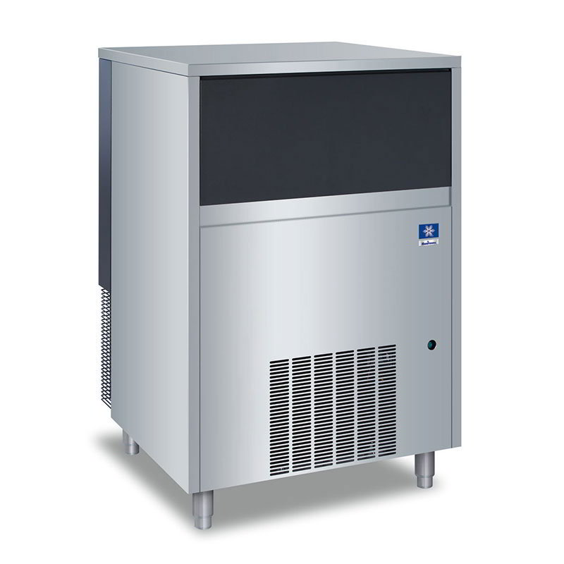 Manitowoc Ice RF-0399A Ice Maker - Flake Cube, Air Cool, 332-lb/24-hr, 120-lb Bin, 115/1V