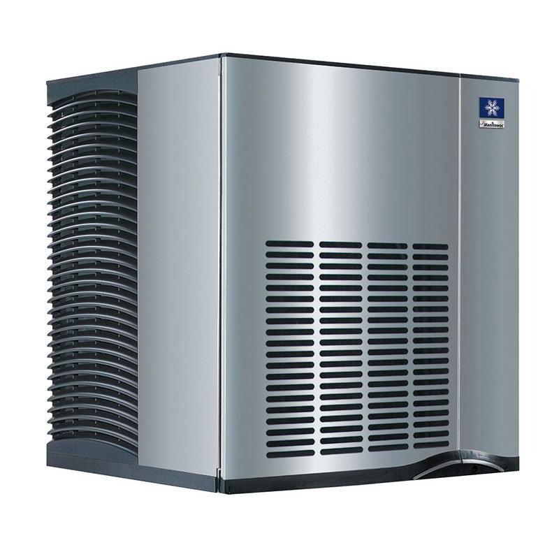 "Manitowoc Ice RN-0408A 22"" Nugget Ice Machine Head - 385-lb/24-hr, Air Cooled, 115v"