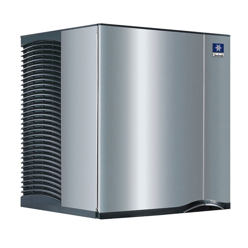 "Manitowoc Ice RN-1278C 22"" Nugget Ice Machine Head - 1106-lb/24-hr, Air Cooled, 115v"