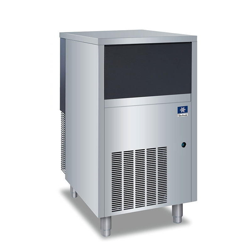 Manitowoc Ice RNS-0244A Ice Maker - Nugget Cube, Air Cool, 172-lb/24-hr, 40-lb Bin, 115/1V