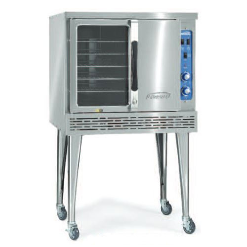 Imperial ICV-1 Full Size Gas Convection Oven - NG