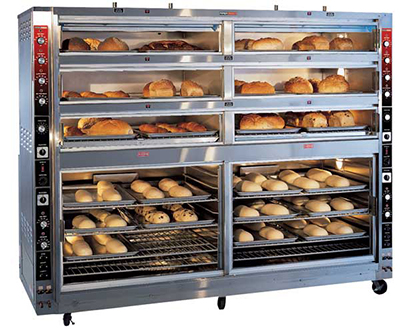 Piper Products DO-PB-12-G 2083 Electric Proofer Oven, 208/3v