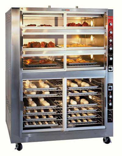 Piper Products DO-PB-G Electric Proofer Oven, 240/1v