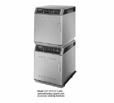 Piper Products CS2-5SL Commercial Smoker Oven,120v