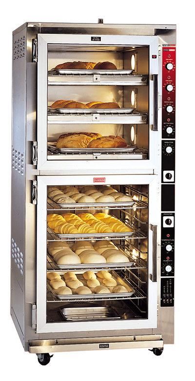 Piper Products OP-3 Electric Proofer Oven, 240v/1ph