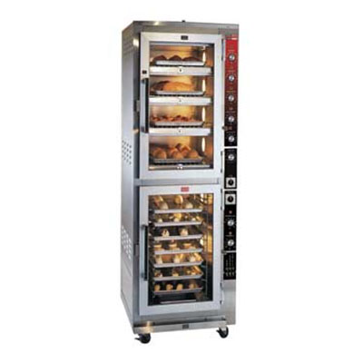 Piper Products OP-4H Electric Proofer Oven, 240/3v