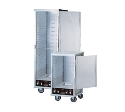 Piper Products 1034-LD Heated Proofer Cabinet w/ 34-Tra