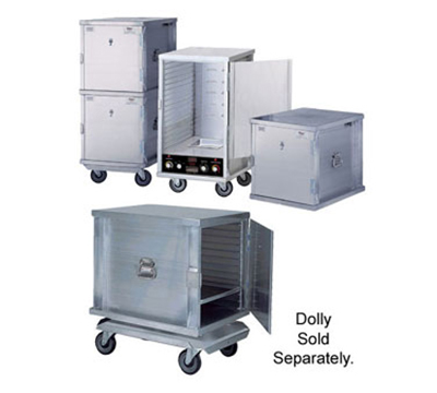 Piper Products 912 Stackable Cabinet w/ 1.5 Slide