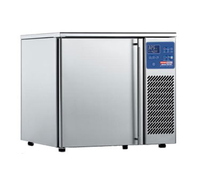 Piper Products ABM023 Reach-In Freezer Blast Chiller w/ 3-Pan Capacity, 24-lb Chill, 15-lb Freeze