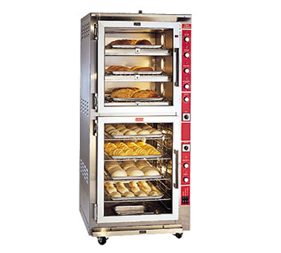 Piper Products OP-3 2081 Electric Proofer Oven, 208/1v