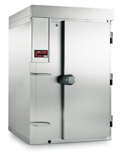 Piper Products RDMC40T Roll-In Shock Freezer Blast Chiller w/ 20-Sheet Pan Capacity, End Load