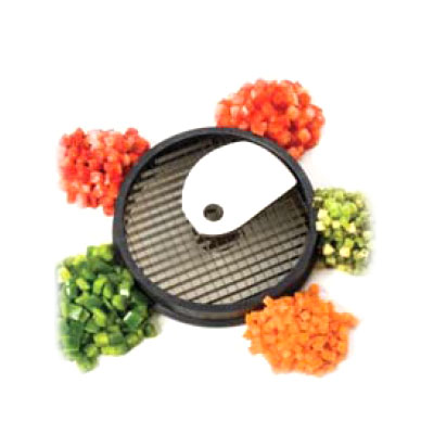 Piper Products WK20G-7 .75-in Dicing Grid Insert, GSM X