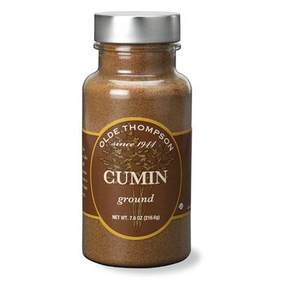 Olde Thompson 1400-32 Coarse Cumin, 7.6-oz Jar