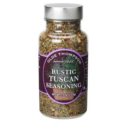 Olde Thompson 1400-33 Rustic Tuscan R