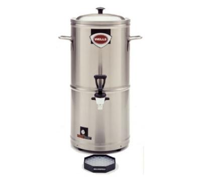 Wells HD-8799 2.5-Gallon Hot Water Dispenser, 120 V