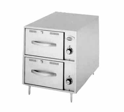Wells RWN-3 120 3-Drawer Nar