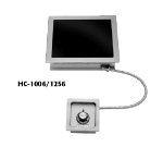 Wells HC-1256 230 Built In Hot Plate w/ 9-in Glass Ceramic Element, Export