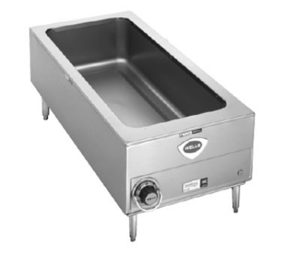 Wells SMPT-27 120 Food Warmer w/ Thermostatic Controls