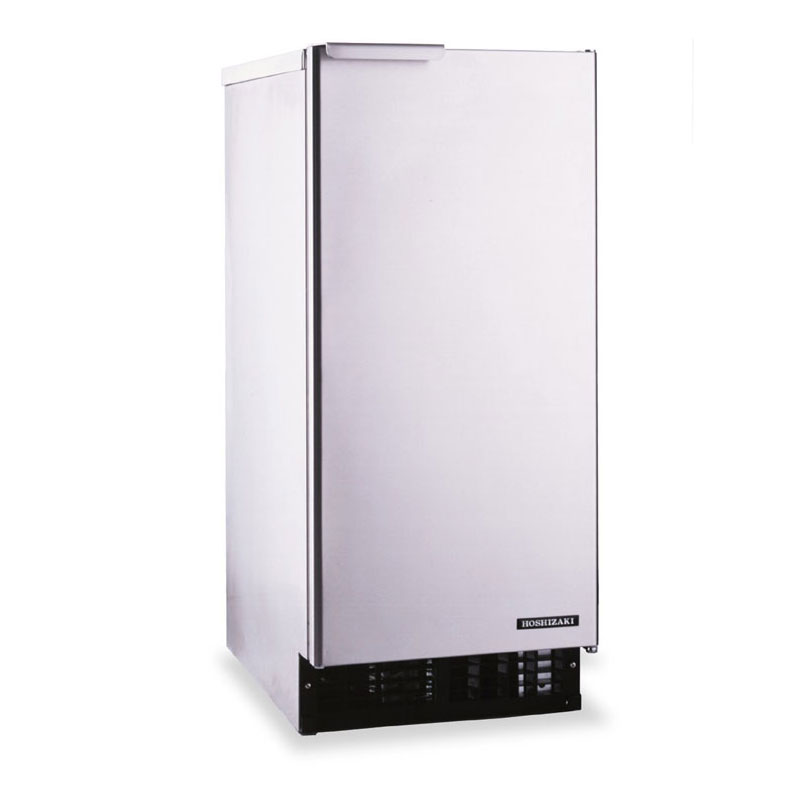 Hoshizaki C-101BAH Cube Style Ice Maker w/ 92-lb/24-hours & 22-lb Bin Capacity, Air Cool