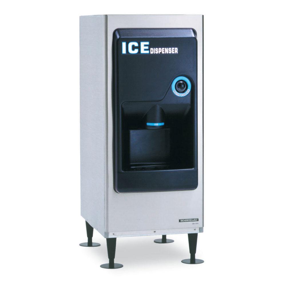 Hoshizaki DB-130H Ice Dispenser for KM320, 515, 600, 650  w/ 130-lb Capacity, ADA