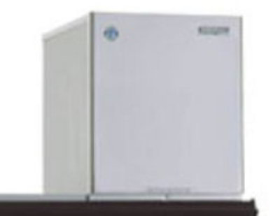 Hoshizaki F-1500MRH Flake-Style Ice Maker w/ 1585-lb/24-hr Capacity, Remote, Air Cool, 208/1v