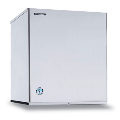 Hoshizaki F-1500MWH Flake Style Ice Maker w/ 1435-lb/24-hr Capacity, Water Cool, Stainless