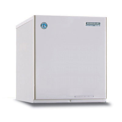 Hoshizaki F-801MWH-C Cubelet Style Ice Maker w/ 627-lb/24-hr Capacity, Water Cool, Stainless
