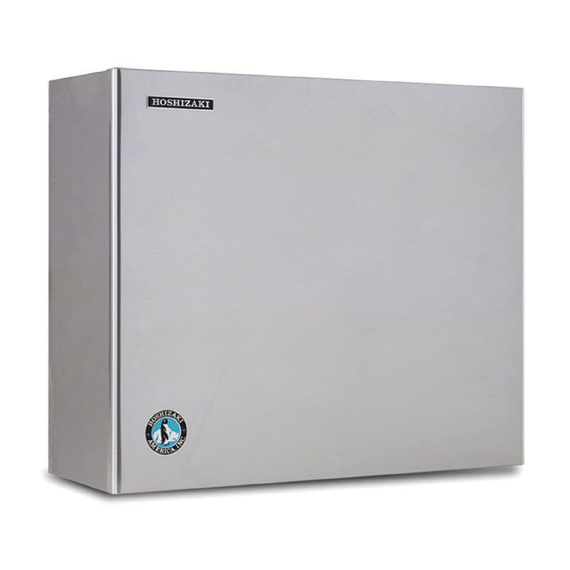 Hoshizaki FS-1022MLH-C 22-in Cubelet Style Ice Maker w/ 830-lb/24-hr Capacity, Remote, Air Cool
