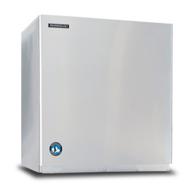 Hoshizaki FS-1500MLH-C Cubelet Style Ice Maker w/ 1491-lb/24-hr Capacity, Remote, Air Cool, Stainless