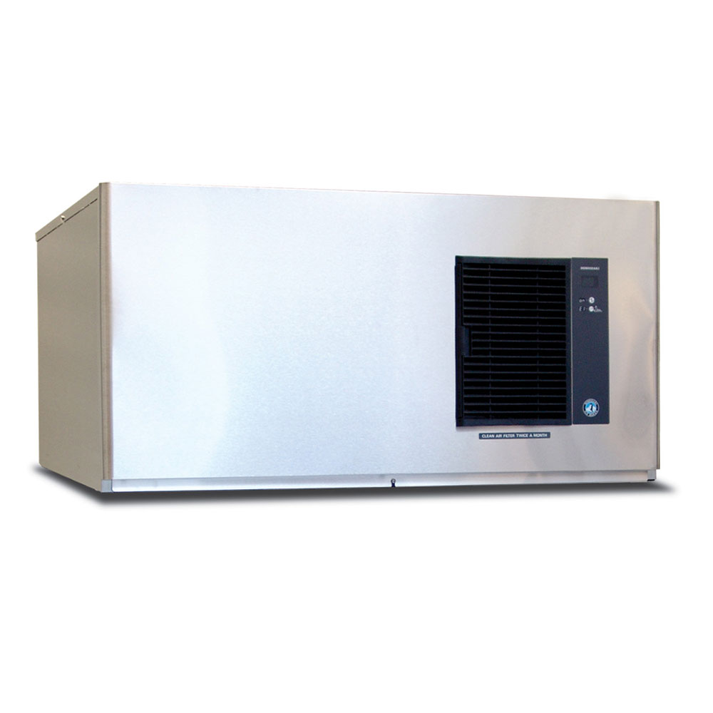 Hoshizaki IM-500SAA Cube-Style Ice Maker w/ 500-lb Production, Air-Cool, Stainless