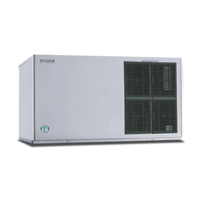 "Hoshizaki KM-1301SAH 48"" Crescent Cube Ice Machine Head - 1329-lb/24-hr, Air Cooled, 208v/1ph"