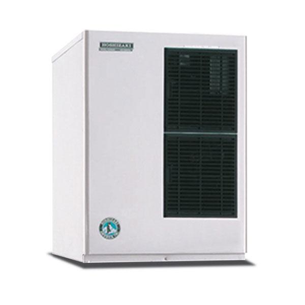 "Hoshizaki KM-320MAH 22"" Crescent Cube Ice Machine Head - 310-lb/24-hr, Air Cooled, 115v"