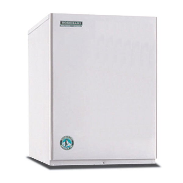 "Hoshizaki KM-320MWH 22"" Crescent Cube Ice Machine Head - 352-lb/24-hr, Water Cooled, 115v"