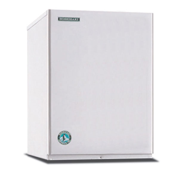 Hoshizaki KM-515MWH Crescent Style Ice Maker w/ 500-lb/24-hr Capacity, Water Cool, Stainless