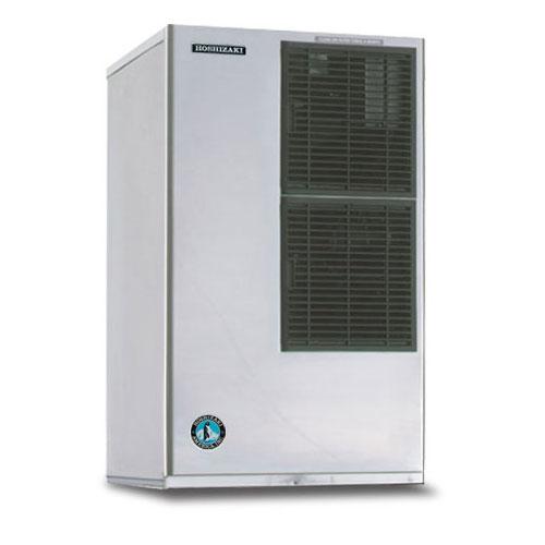 "Hoshizaki KM-600MAH 22"" Crescent Cube Ice Machine Head - 592-lb/24-hr, Air Cooled, 115v"