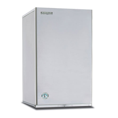 Hoshizaki KM-650MWH Crescent Style Ice Maker w/ 661-lb/24-hr Capacity, Water Cool, Stainless
