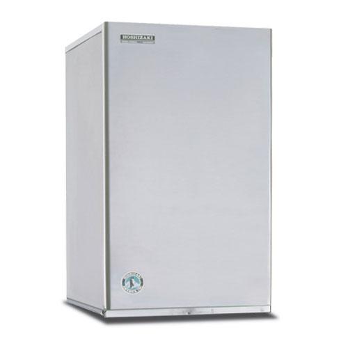 "Hoshizaki KM-650MWH 22"" Crescent Cube Ice Machine Head - 661-lb/24-hr, Water Cooled, 208v/1ph"