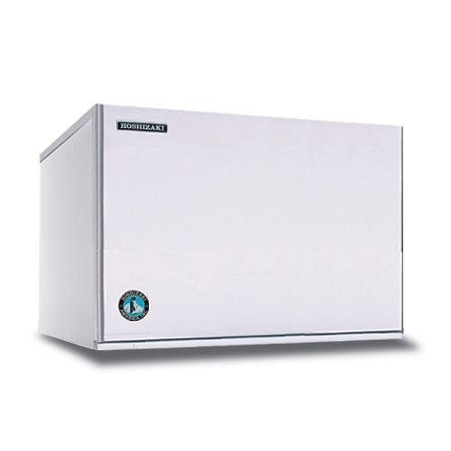 "Hoshizaki KMD-450MWH 30"" Crescent Cube Ice Machine Head - 460-lb/24-hr, Water Cooled, 115v"