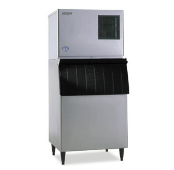 Hoshizaki KML-250MAH B250PF Crescent Style Ice Maker w/ 307-lb/24-hr & 250-lb Bin Capacity, Air Cool