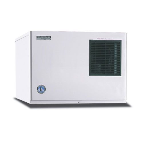 "Hoshizaki KML-250MAH 30"" Crescent Cube Ice Machine Head - 307-lb/24-hr, Air Cooled, 115v"