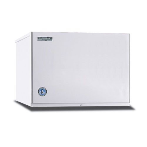 Hoshizaki KML-250MWH Crescent Style Ice Maker w/ 314-lb/24-hr Capacity, Water Cool, Stainless