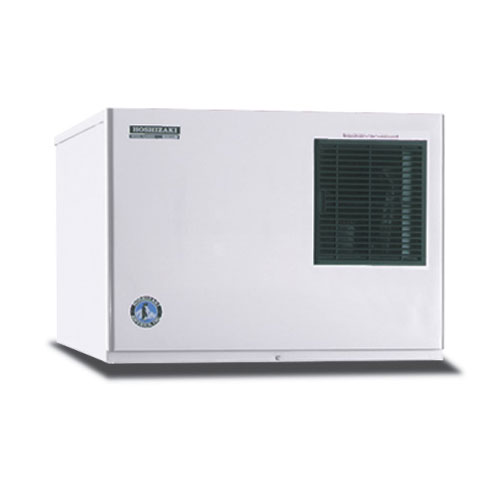 Hoshizaki KML-351MAH Crescent Style Ice Maker w/ 333-lb/24-hr Capacity, Air Cool, Stainless
