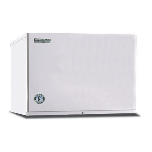 "Hoshizaki KML-451MWH 30"" Crescent Cube Ice Machine Head - 429-lb/24-hr, Water Cooled, 115v"